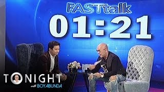TWBA: Fast talk with Sam Milby