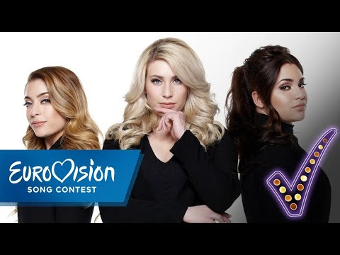 "O'G3NE - ""Lights And Shadows"" - Niederlande 