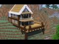 Download Minecraft Tutorial - Casa no Lago (parte 1) ‹ MANY › 😜 in Mp3, Mp4 and 3GP