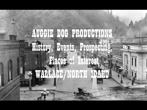 A short updated Video that pretty much shows what my channel is all about. Most of my videos deal with the history of the towns and mines that make up the Co...
