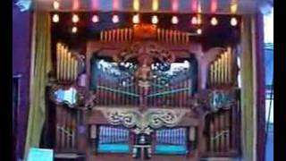 50kl Fairground Organ plays Nellie the Elephant