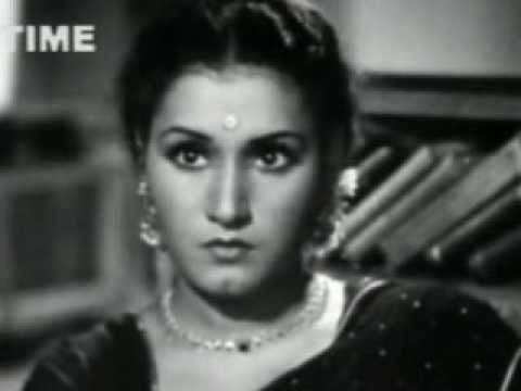 Nigahein Milaker Badal Jane Wale-noor Jehan video