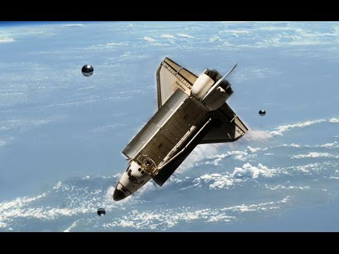 Incredible NASA UFOs 2012 HD (1080p)
