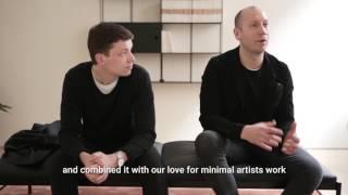 Intervista ai Norm Architects