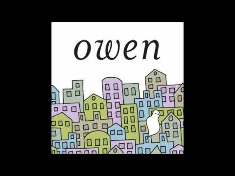 Owen - Good Friends, Bad Habits