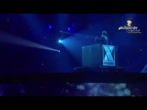 BIGBANG/EPIC MOMENT/DJ PARTY TIME. 2014-2015