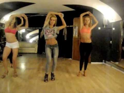 GO-GO dance ♥  Rock 'N Roll