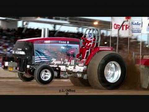 Sweet assed pullin trucks and tractors! add, subscribe, comment, msg.