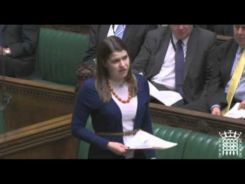Parliamentary Questions - Convention on International Trade in Endangered Species (3 Feb 2011).mp4