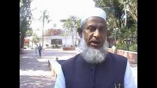 DG Islamic Foundation Eid e Miladunnubi tungi para(16-02-11)