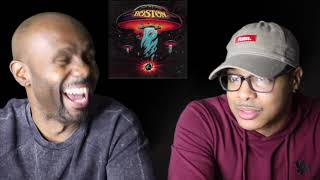 Boston - Foreplay / Long Time (REVIEW!!!)