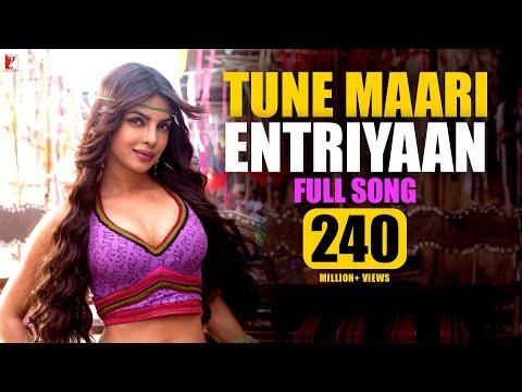 Tune Maari Entriyaan - Full Song | Gunday | Ranveer Singh | Arjun Kapoor | Priyanka Chopra
