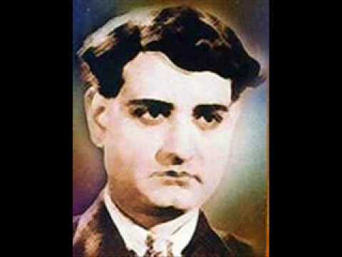 Jab Dil Hi Toot Gaya - A tribute to KL Saigal Sahib  by Qas
