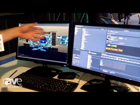 InfoComm 2014: Coolux Demonstrates its Venue Previsualization Program