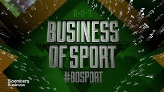 Inside Bayern Munich Business of Sport Special