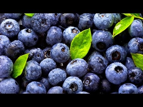 What Makes a Blueberry a Superfood? | Nutrition