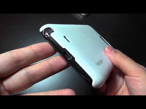 *Galaxy Note II* Spigen SGP Ultra Thin Air CASE REVIEW