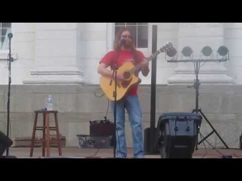 Ward Lawson Live At Court House Sqaure