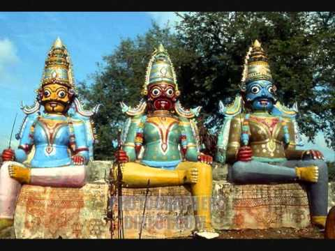 Lord Sri Muneeswaran - Athi Muneeswarar video