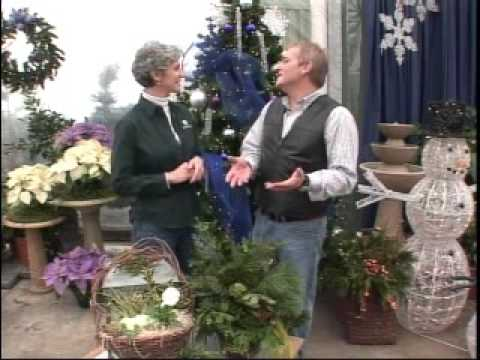 Holiday Heritage Plants