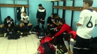 Tirona U 15 Kamza U 15 finalja kupes se Shqiperise 2014 part 1