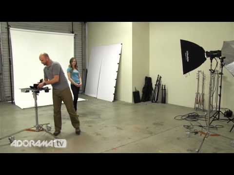 White Background: Ep 127: Exploring Photography with Mark Wallace: Adorama Photography TV