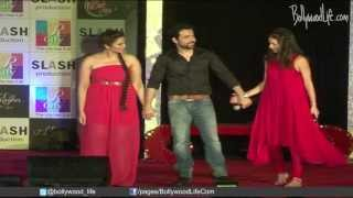 Ek Thi Dayan - Promotion of Film Ek thi Daayan