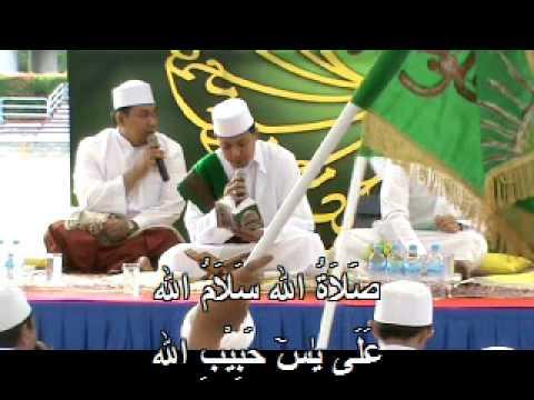 Selawat Badriyah (Ustaz Shafi)