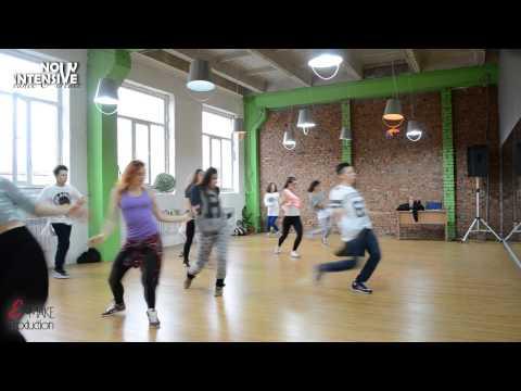 Novv Intensive Rostov-on-Don! Workshop Nikolay Donchenko - M.I.A. - YALA