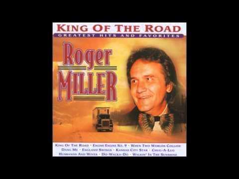 Roger Miller - England Swing