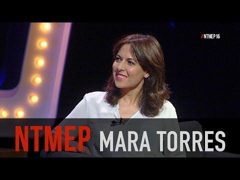 "Mara Torres: ""Nos gusta ofrecer coherencia al espectador de La 2"" #NTMEP"
