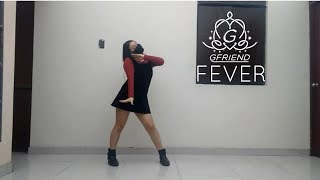 여자친구 GFRIEND - 열대야 (Fever) Dance cover Bri Everywhere