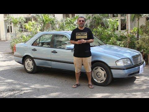 Official Review - ECarPak - Mercedes Benz C Class 1994 - Aged but not old