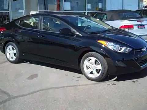 http://www.horacenissan.com 2011 Hyundai Elantra. Looking for a Honda Civic? Why not check out the great deals on the all new 2011 Hyundai Elantra? The Hyund...