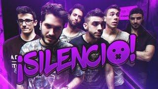 ¡SILENCIO 2!