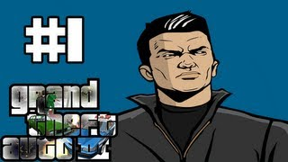 A Trip to Liberty City - Grand Theft Auto III SSoHThrough Part 1 - Welcome to Liberty City... in the Past