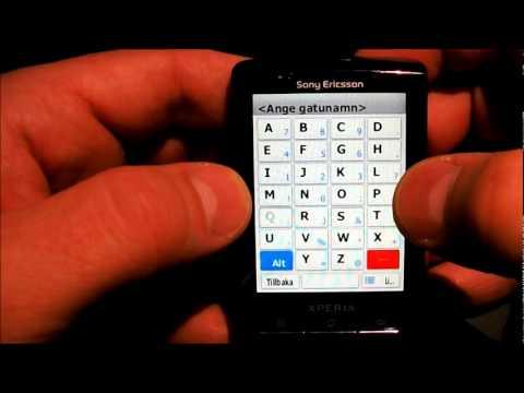 IGO My Way Nav Android - Samsung Galaxy S2