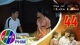 THVL | Dập tắt lửa lòng - Tập 44[4]: Bích bày kế cho Hải bỏ nhà ra đi