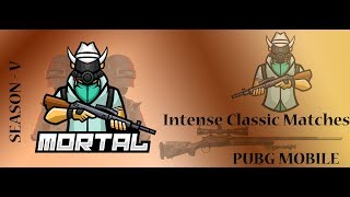 Classic Beasts | Pubg Mobile | SouL Clan