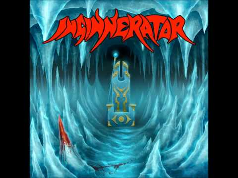 Insinnerator - Children Of The Cult