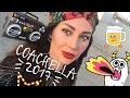 МЫ В АМЕРИКЕ! Coachella 2017! ЛОС АНДЖЕЛЕС! МАМА ДОРОГАЯ))