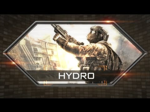 Nouvelles maps du DLC Rvolution : Dcouverte de Hydro