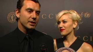 download lagu Gwen Stefani Interview At A Night To Benefit Raising gratis