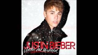 Watch Justin Bieber Christmas Love video