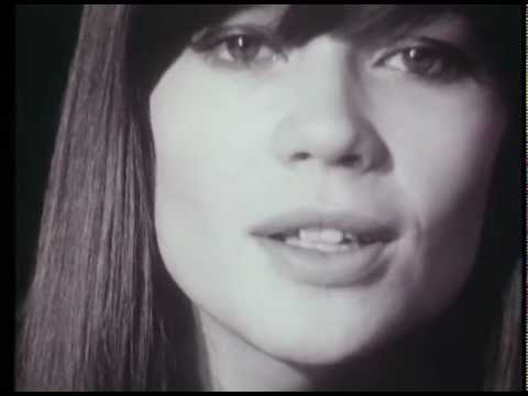 Françoise Hardy - Mon Amie La Rose