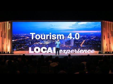 Tourism Authority of Thailand 2017 Action Plan