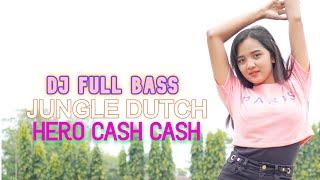 Download lagu DJ FULL BASS HERO CASH CASH ENAK BANGET