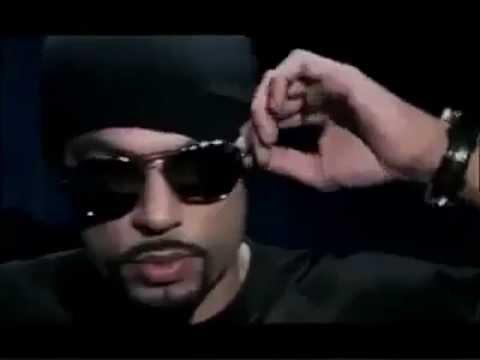 BOHEMIA + Gippy - Sharabi Official Music Video