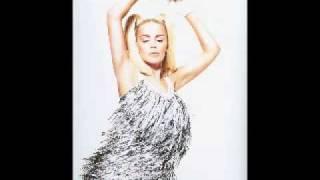 Christophe Willem - Sensitized (en duo avec Kylie Minogue)