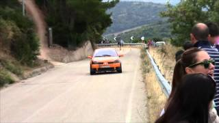 Slalom Tula 15-09-2013 By Miky-Video